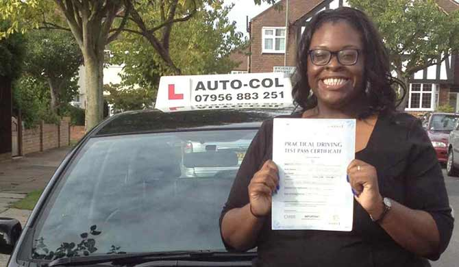 Auto-col Driving School Enfield